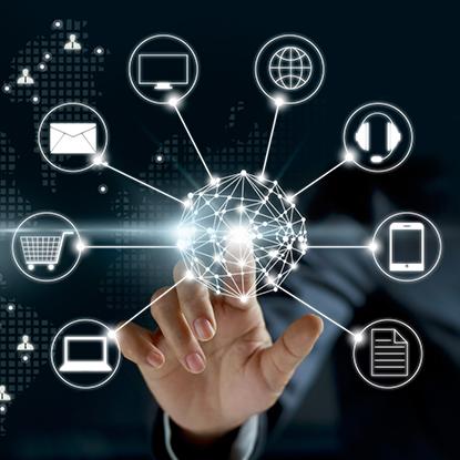 Comunicaciones doble víacon el cliente multicanal