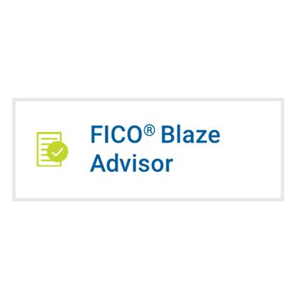 FICO Blaze - El motor de decisiones más robusto del mercado