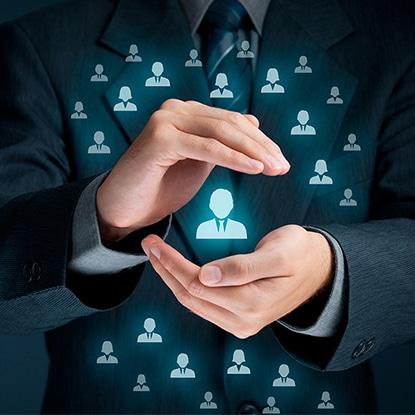 Tecnoimagenes - Soluciones Fico - Perfil del cliente